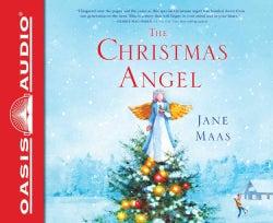 The Christmas Angel (CD-Audio)
