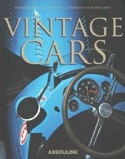 Vintage Cars (Hardcover)