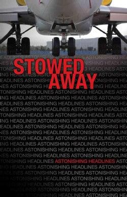 Stowed Away (Paperback)