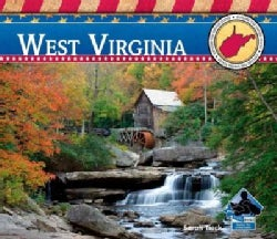 West Virginia (Hardcover)