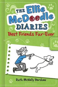 Best Friends Fur-Ever (Hardcover)