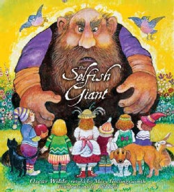 The Selfish Giant (Hardcover)
