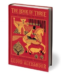 The Book of Three (Hardcover)