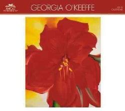 Georgia O'keeffe 2016 Calendar (Calendar)