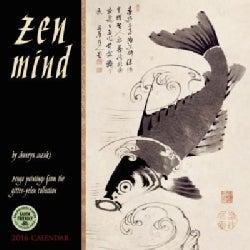 Zen Mind 2016 Calendar: Zenga Paintings from the Gitter-Yelen Collection (Calendar)