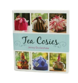 Tea Cosies (Hardcover)