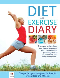 Diet and Exercise Diary (Diary)