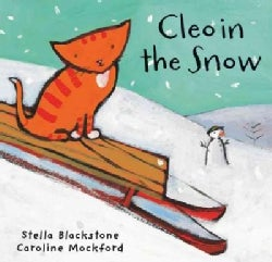 Cleo in the Snow (Paperback)