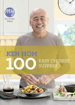 100 Easy Chinese Suppers (Paperback)