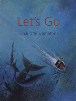 Let's Go (Hardcover)