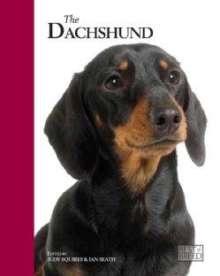 Dachshund: Pet Book (Hardcover)