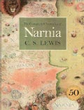 The Complete Chronicles of Narnia (Hardcover)
