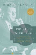 Profiles in Courage (Paperback)