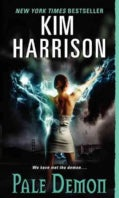Pale Demon (Paperback)