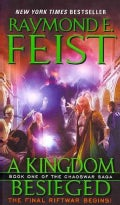 A Kingdom Besieged (Paperback)
