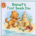 Biscuit&#39;s First Beach Day (Paperback)