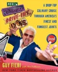 More Diners, Drive-Ins and Dives: A Drop-Top Culinary Cruise Through America&#39;s Finest and Funkiest Joints (Paperback)
