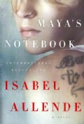 Maya's Notebook (Hardcover)