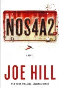 NOS4A2 (Hardcover)
