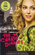 The Carrie Diaries (Paperback)