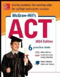 McGraw-Hill's ACT 2014 (Paperback)