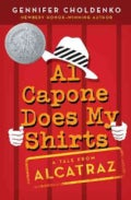 Al Capone Does My Shirts (Paperback)