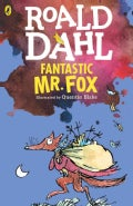 Fantastic Mr. Fox (Paperback)