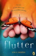 Flutter: The Story of Four Sisters and One Incredible Journey (Paperback)