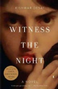 Witness the Night (Paperback)