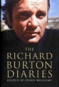 The Richard Burton Diaries (Hardcover)