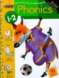 Phonics: Grades 1-2 (Paperback)