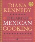 The Art of Mexican Cooking (Hardcover)