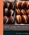 One Girl Cookies: Recipes for Cakes, Cupcakes, Whoopie Pies, and Cookies from Brooklyn's Beloved Bakery (Hardcover)