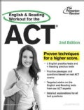 English and Reading Workout for the ACT (Paperback)