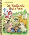 Old Macdonald Had a Farm (Hardcover)
