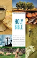 Holy Bible: New International Version, Textbook Edition (Hardcover)