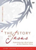 The Story of Jesus for Teen Curriculum: Finding Your Place in the Story of Jesus (DVD video)