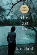 The Last Fix (Paperback)