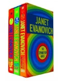 Plum Set 3: Books 7-9 (Paperback)