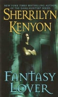 Fantasy Lover (Paperback)