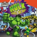 Hulk Saves the Day! (Paperback)