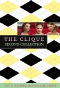 The Clique: Second Collection (Paperback)