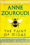 The Taint of Midas: A Seven Deadly Sins Mystery (Paperback)