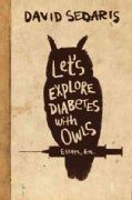 Let&#39;s Explore Diabetes with Owls (Hardcover)