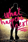 What Happens Next (Hardcover)
