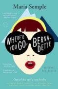 Where&#39;d You Go, Bernadette (Paperback)