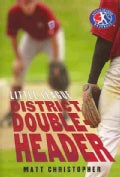 District Doubleheader (Hardcover)