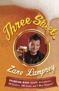 Three Sheets: Drinking Made Easy! 6 Continents, 15 Countries, 190 Drinks and 1 Mean Hangover! (Paperback)