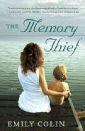 The Memory Thief (Paperback)