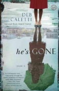 He&#39;s Gone (Paperback)